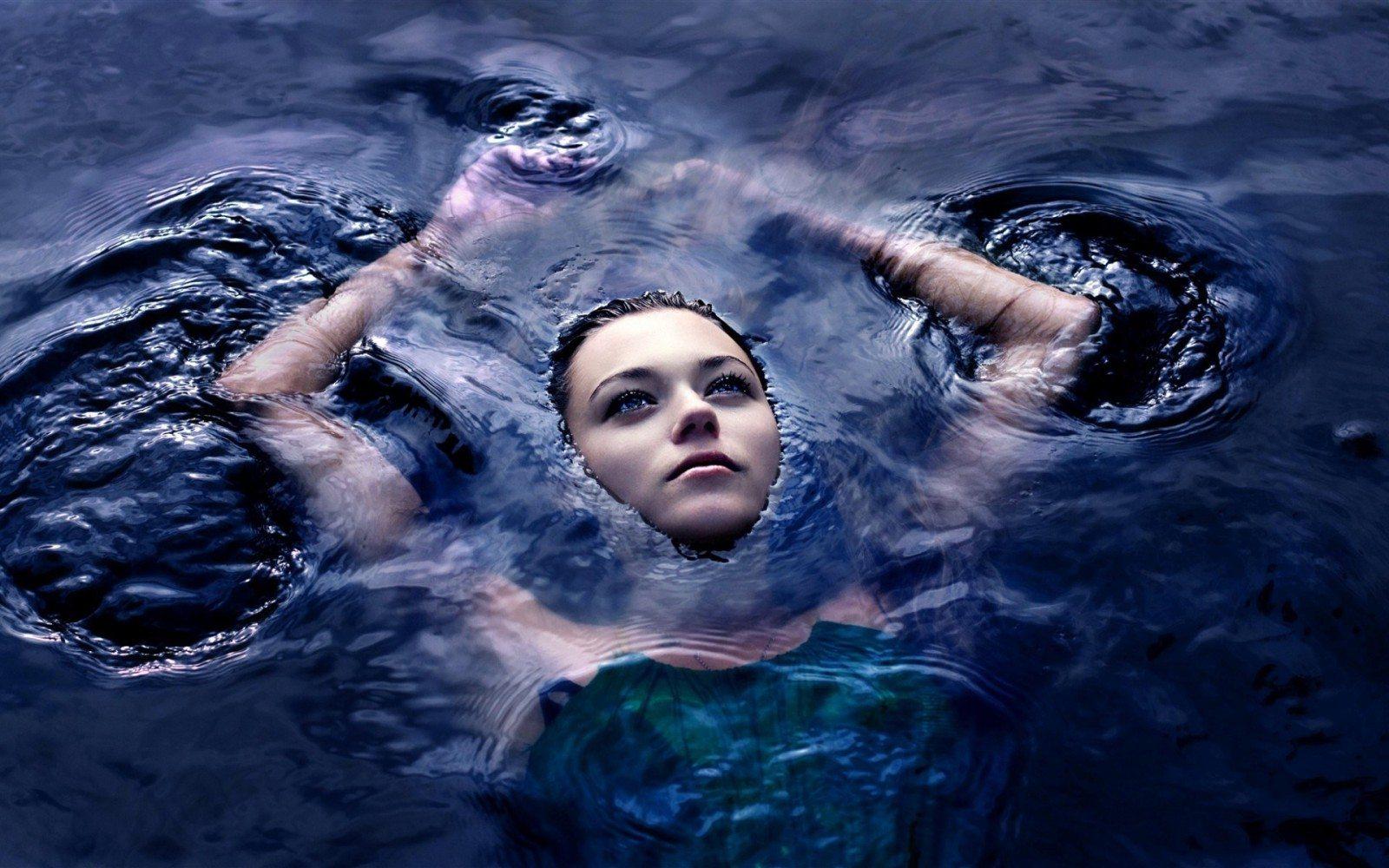Sognare acqua
